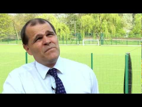 Aspire Active Camps Case Study - Bill Richards