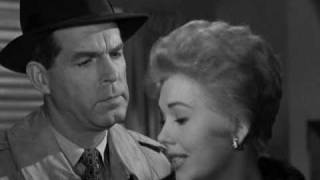 "PUSHOVER (1954) Clip - ""Money Isn't Dirty"" - Columbia Pictures Film Noir Classics II"