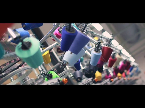 K V Manufacturing - How does sustainable textile manufacturer in England made the best quality sock?