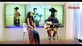 Sukses di The Voice Indonesia, Rambu Piras Rilis Single Keajaiban Biasa