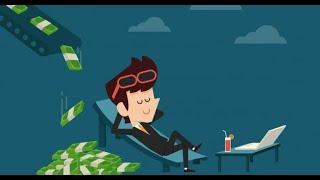 Купить сайт и получить пассивный доход на доходных сайтах или про пассивный заработок в интернете