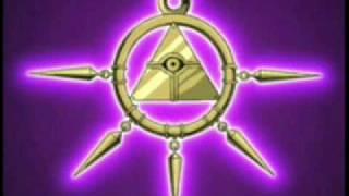 Spirit of the Sennen Ring-Shinkichi Mitsumune