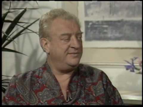 "Classic Jim Ferguson ""Back To School"" Interview featuring Rodney Dangerfield."
