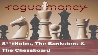 Rogue Mornings - S**tHoles, The Banksters & The Chessboard (01/12/18)