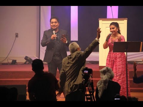 Anju Panta Live with Santosh Tirwa || BNCA Summit 2017 | Bhanideu Timro