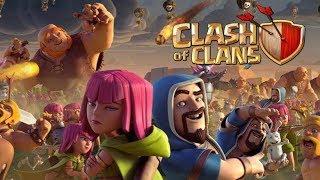 Wie war es denn früher so bei Clash of Clans? | Clash of Clans #9