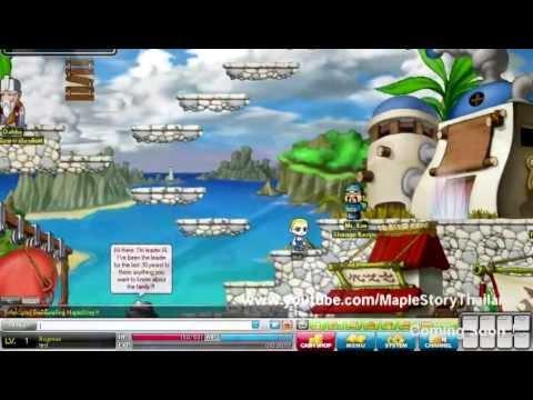 iMapleStory - เมเปิ้ลสตอรี่ ภาษาไทย