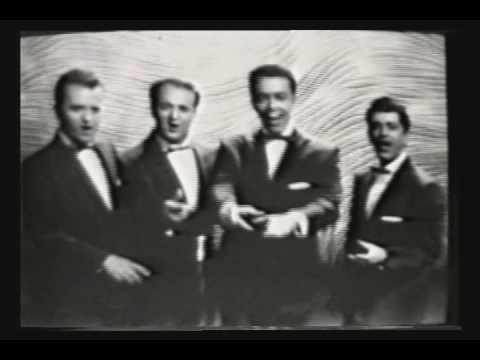 four-aces---stranger-in-paradise
