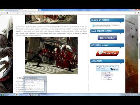 How To Download Pc Games For Free(not Emulated, No Torrent)