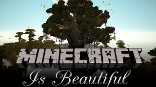 Minecraft Is Beautiful! #1