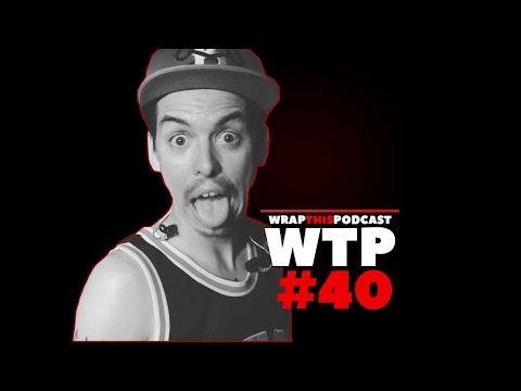 WTP: Episodio #40 (Grieves, Simpson Ahuevo, Aleman, Ftnxy y amigos)