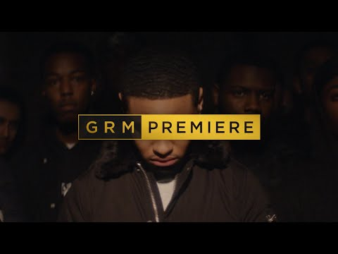 Zion - The Point [Music Video]   GRM Daily