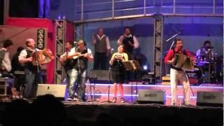 Augusto Canário & Amigos - Ao Vivo em Viana Castelo - Senhora Agonia 2008 - parte 1