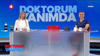 Doktorum Yanımda  Koronaya Karşı Gıda Hijyenini Nasıl Sağlarız? - Gıda Müh. Ebru Akdağ - 23 12 2020