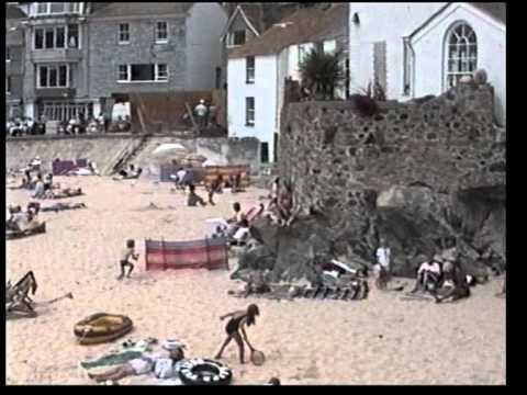 St Ives Cornwall June 1990