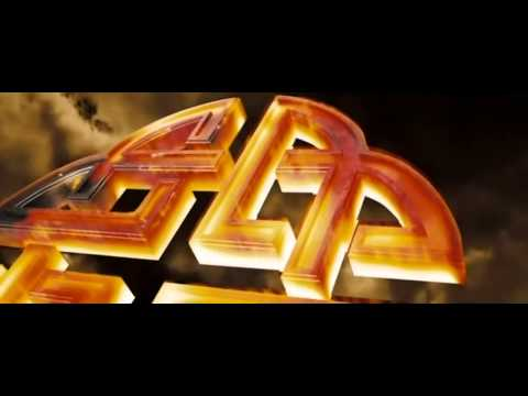Legendary Pictures intro