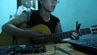 Lời Nói Dối Chân Thật - Guitar Cover Acoustic Version