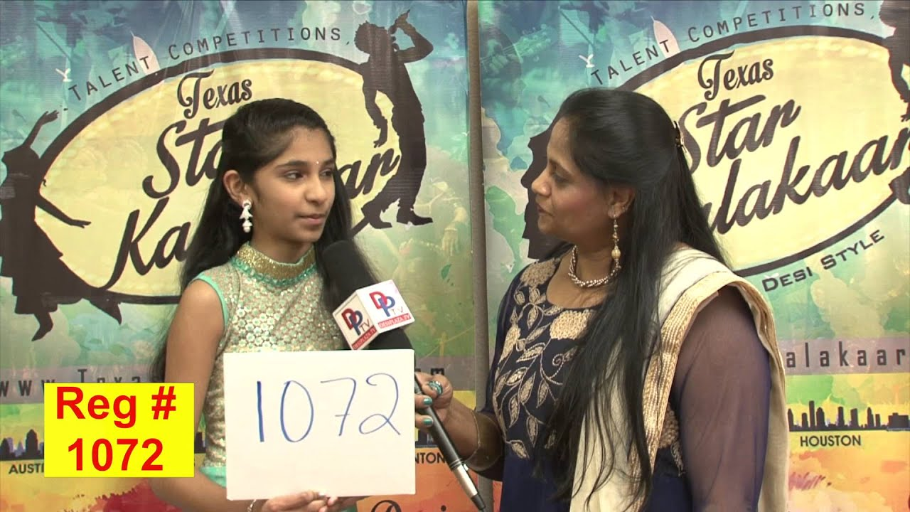 TSK Auditions Backstage #1072