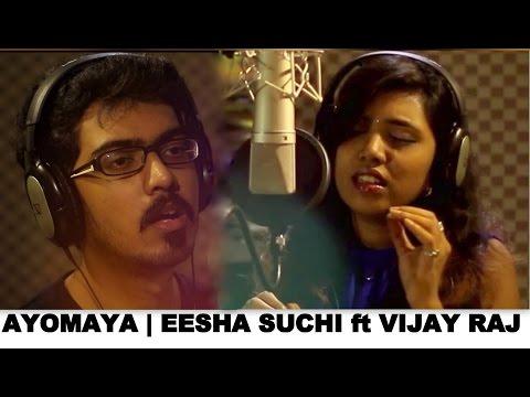 Godhi Banna Sadharna Mykattu | Ayomaya Cover | Eesha Suchi ft Vijay Raj