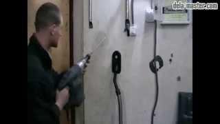 Пылеуловитель для перфоратора и дрели(Сухой пылеуловитель может подсоединятся к обычному пылесосу. Эффективно улавливает пыль при работе дрелью..., 2015-03-29T17:13:54.000Z)
