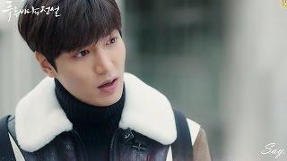 준재=질투+귀염( Jun Jae=jealousy+cute) 잔망스러움의 대사MV