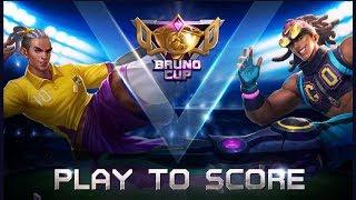 Video Mobile Legends  Bang Bang  Bruno Cup 2018 download MP3, 3GP, MP4, WEBM, AVI, FLV Mei 2018