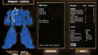 MechWarrior 2: Mercenaries - Luthien - Mission 41 - Trojan Horse
