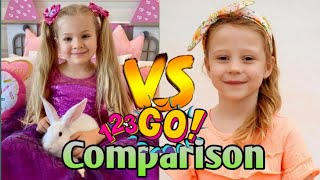 Like Nastya VS Kids Diana Show(123 GO!) NetWorth,Income,Family,Boyfriend,Cars,House & Lifestyle