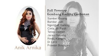 Video Nonstop Tembang Tarling Cirebonan Bareng Anik Arnika - Live Kudumulya Babakan Cirebon download MP3, 3GP, MP4, WEBM, AVI, FLV September 2018