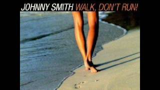 Johnny Smith: Walk, Don