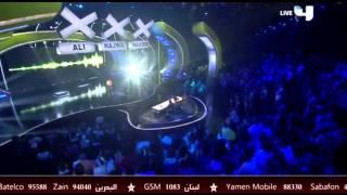#ArabsGotTalent - S2 - Ep7 - قصي وفرح - يلا