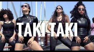 Taki Taki - Dj Snake Feat Selena Gomez, Ozuna & Cardi B, Lía Rodríguez