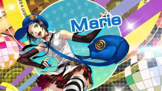 Persona 4: Dancing All Night: Marie