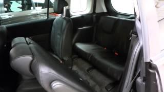 Mazda 5 Venture Edition 2012 Videos
