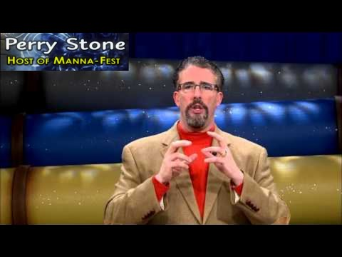 Perry Stone 2016 Prophecy -