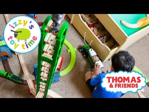 Thomas and Friends Surprise Mystery Bag | Thomas Train Trackmaster Midnight Ride Toy Trains 4 Kids