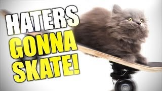 Repeat youtube video Skate 3 - FUNNY MOMENTS - Part 1