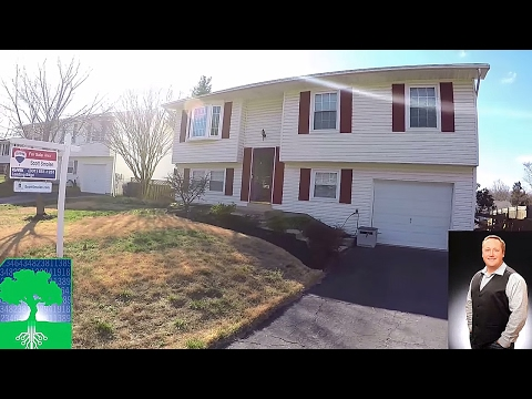 Beautiful Gambrills Home for Sale