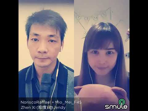 Zhen Xi (MioMei+NoriscoRaffael)