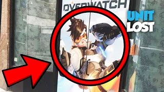 Overwatch Anniversary Event… Where is it? + Season 4 END Date!