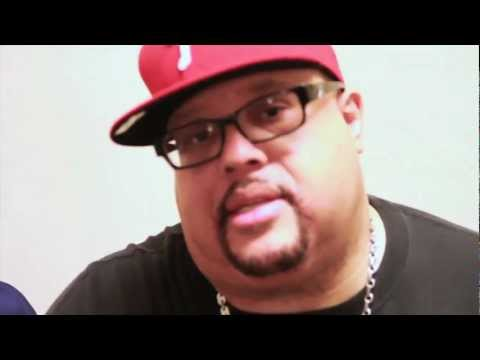 Fred Hammond's Testimony: 1st encounter w/ God & His Mother's Love