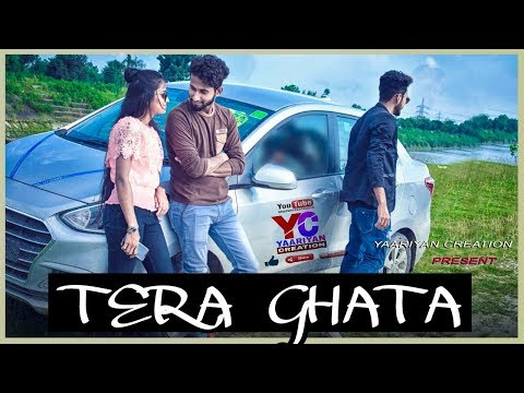 TERA GHATA / YAARIYAN CREATION / ISLAMPUR BOYS / Gajendra Varma/ Cover Song