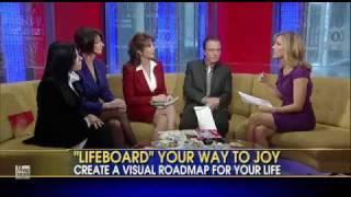 Davidy Cassidy & The Lifeboard Girls on Fox & Friends