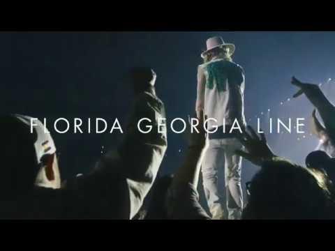 Florida Georgia Line - Dig Your Roots Tour 2017