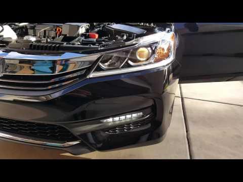 2016 Honda Accord Sport Doovi