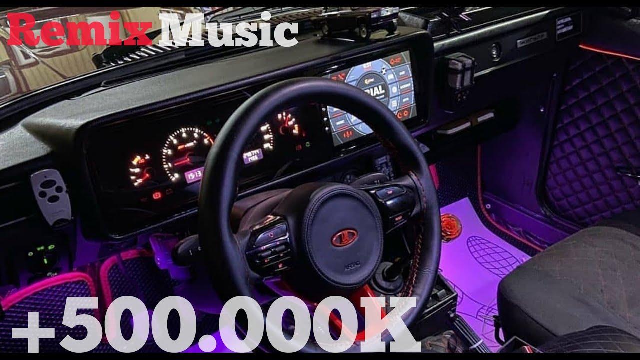 *Azeri Bass Music 2020 - 2021*{Masinda Həvəs Yaradan Mahni} Yeni Mahnı ( Orginal Mix )