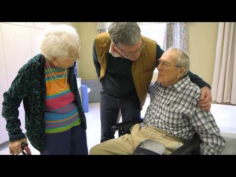 Caring For Aging Parents | IN Close