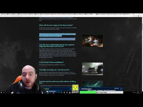 Star Citizen AMA | General Chat