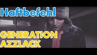 REACTION TO: Haftbefehl - Generation Azzlack | German reacts