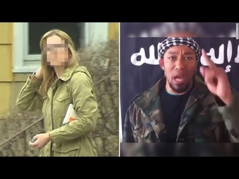Rogue FBI Translator married ISIS Terrorist